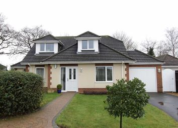 Thumbnail 4 bed bungalow for sale in Durland Close, New Milton