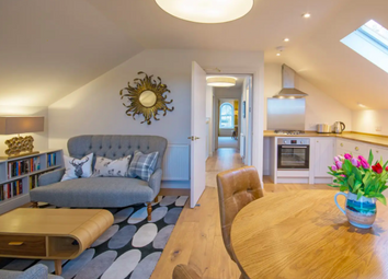 Thumbnail 2 bed flat to rent in Abbotsford Park, Edinburgh