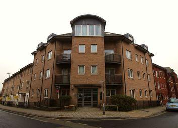 Thumbnail 2 bedroom flat to rent in Market Street, Exeter