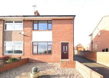Thumbnail 3 bed semi-detached house to rent in Beaumont Street, Stanley, Wakefield