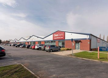 Thumbnail Industrial to let in Beaumont Square, Durham Way South, Newton Aycliffe