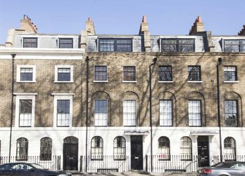 Thumbnail 2 bed flat for sale in Trinity Church Square, London