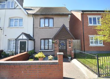 Thumbnail 3 bed end terrace house for sale in St Davids Road North, St Annes, Lytham St Annes, Lancashire
