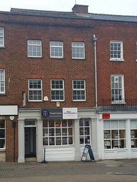 Thumbnail Retail premises for sale in King Street, Hereford