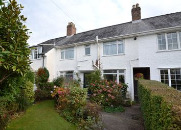 Thumbnail 3 bed terraced house to rent in Llwynfedw Road, Birchgrove, Cardiff.