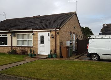 Thumbnail 2 bedroom semi-detached bungalow for sale in Arthurton Road, Spixworth, Norwich
