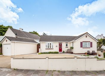 Thumbnail 3 bed detached bungalow for sale in Haytor Grove, Newton Abbot