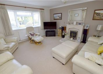 Thumbnail 3 bed detached bungalow for sale in Ferris Court View, Bussage, Gloucestershire