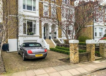 Thumbnail 2 bed flat to rent in Mount Ararat Road, Richmond, Surrey