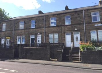 Thumbnail 3 bedroom flat to rent in Caroline Terrace, Blaydon-On-Tyne