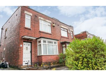 2 bed semi-detached house for sale in Hucklow Road, Sheffield S5