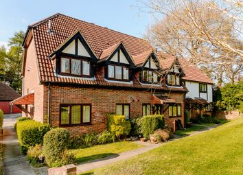 Thumbnail 2 bed terraced house for sale in Broad Ha'penny, Wrecclesham, Farnham