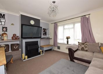 Thumbnail 2 bed maisonette for sale in Seven Acres, Wickford, Essex