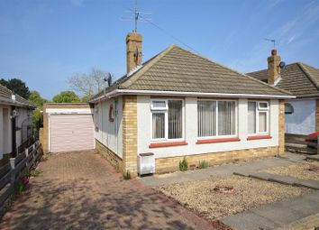 Thumbnail 2 bed detached bungalow for sale in Craigfield Avenue, Clacton-On-Sea