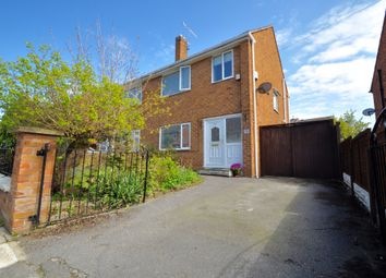 Thumbnail 3 bed semi-detached house for sale in Slingsby Drive, Upton, Wirral