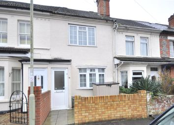 Thumbnail 3 bed terraced house for sale in Coronation Road, Basingstoke, Hampshire