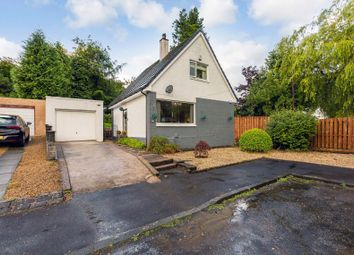 Thumbnail 2 bed detached house for sale in Maclay Avenue, Kilbarchan, Johnstone