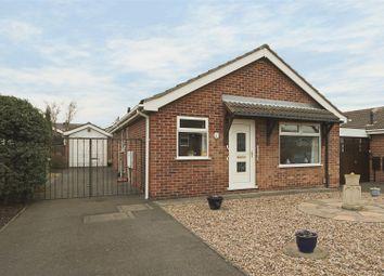 Thumbnail 3 bed detached bungalow for sale in Sunningdale Road, Highbury Vale, Nottinghamshire