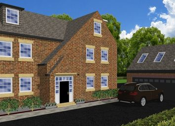 Thumbnail 5 bed detached house for sale in Keresforth Hill Road, Barnsley