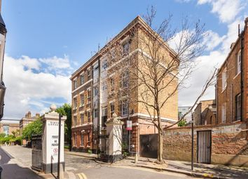 Thumbnail 1 bed flat for sale in Gibson Gardens, London