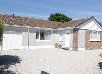 Thumbnail 3 bed detached bungalow to rent in Fourgates, Menheniot, Liskeard, Cornwall