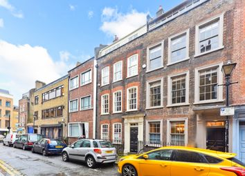 Thumbnail 4 bed town house to rent in Fournier Street, London