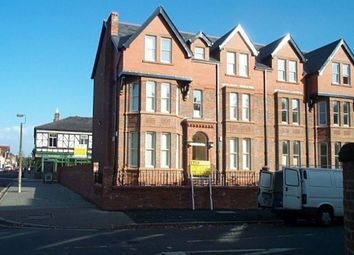 Thumbnail 2 bed flat to rent in Hargreaves Road, Aigburth, Liverpool