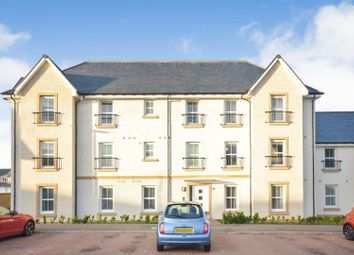 Thumbnail 2 bedroom flat for sale in College Medway, Eskbank, Dalkeith