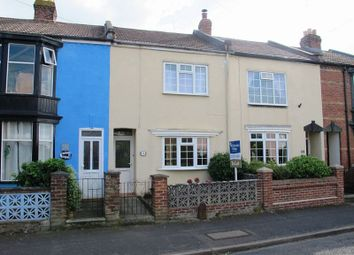 Thumbnail 3 bed terraced house to rent in Clayhall Road, Alverstoke, Gosport