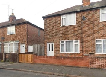 3 bed end terrace house to rent in Frisby Road, Leicester LE5