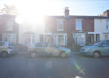 Thumbnail 2 bedroom terraced house for sale in Mount Pleasant Road, St Mary's, Southampton