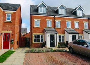 Thumbnail 3 bed end terrace house for sale in Scholars Green, Wigton, Cumbria