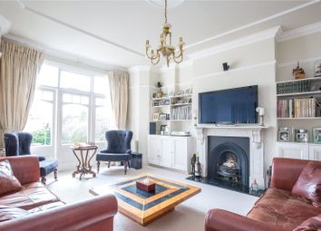 Thumbnail 6 bed semi-detached house for sale in Etchingham Park Road, Victoria Park, London