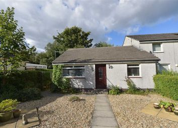 Thumbnail 2 bed terraced bungalow for sale in Donaldswood Road, Paisley