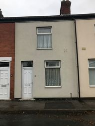 Thumbnail 2 bed terraced house for sale in Milton Street, Goole
