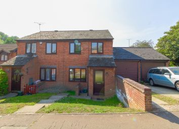 Brookside Close, Colchester, Essex CO2. 3 bed semi-detached house for sale