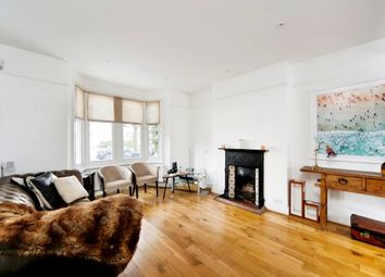 Thumbnail 3 bed property to rent in Greenend Road, Chiswick