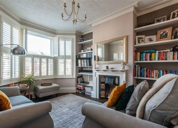 Thumbnail 3 bed flat for sale in Howard Road, Walthamstow, London