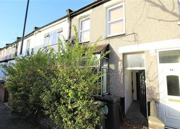 Thumbnail 2 bed flat to rent in Norman Road, Leytonstone, London