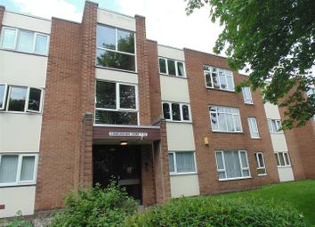 Thumbnail 2 bed flat to rent in Dunlin Close, Erdington, Birmingham