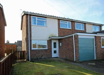 Thumbnail 3 bed property to rent in Belmont Mews, Upper High Street, Thame