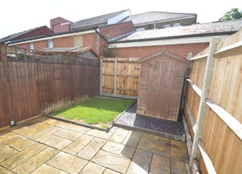 Thumbnail 3 bedroom end terrace house to rent in Bourne Street, Croydon