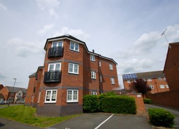 Thumbnail 2 bed flat for sale in The Gables, Hilton