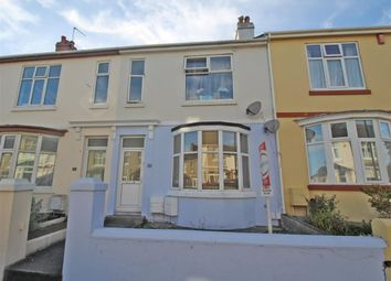 Thumbnail 1 bed flat for sale in Pennycross Park Road, Plymouth