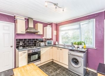 Thumbnail 2 bed flat for sale in Derllwyn Close, Tondu, Bridgend