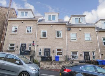 Thumbnail 4 bedroom town house for sale in Cundy Street, Walkley, Sheffield