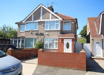 3 bed semi-detached house for sale in Windsor Park Road, Hayes UB3