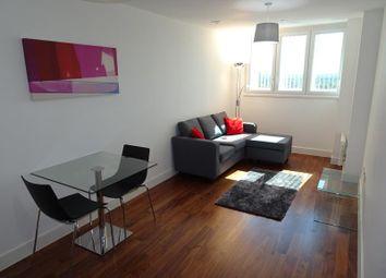 Thumbnail 1 bedroom flat to rent in No.1 Hagley Road, Birmingham