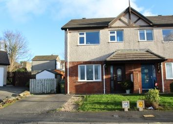 Thumbnail 3 bed property for sale in Furman Close, Onchan, Isle Of Man