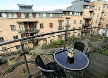 Thumbnail 2 bed flat for sale in Trinity Gate, Epsom Road, Guildford, Surrey